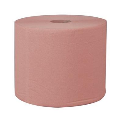Bobines papier chamois