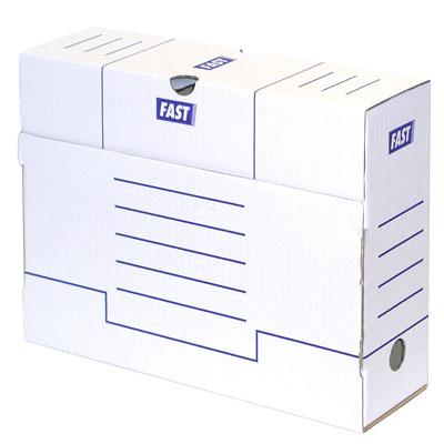 Boîtes à archives A4