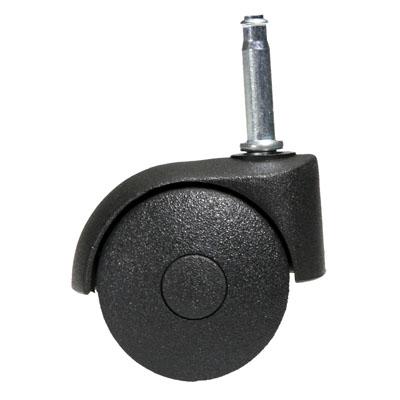 Roulette clipsable
