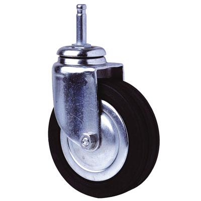 Roulette sans frein