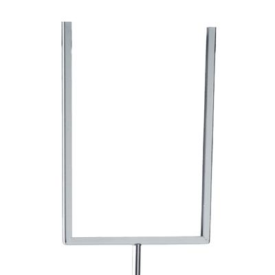 Porte-étiquette vertical A4
