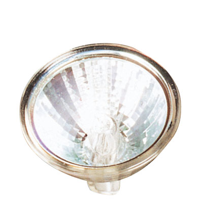 Ampoule dichroïque Decostar, GU4, 20 watts