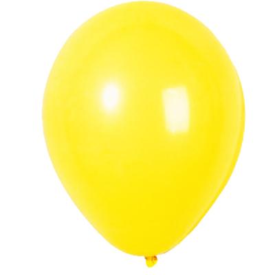 Ballons Jaunes
