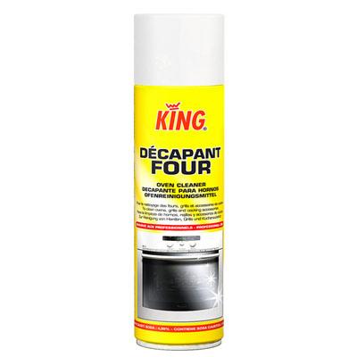 Décapant four King