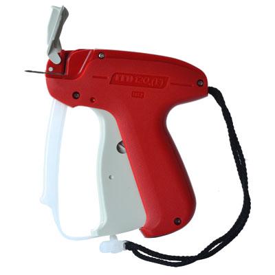 Pistolet textile à aiguille fine