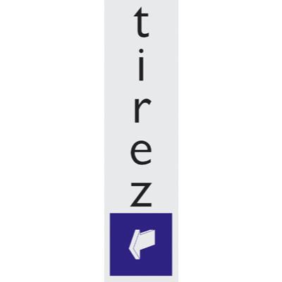 Plaque alu Tirez