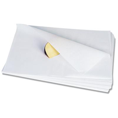 Papier ingraissable étanche