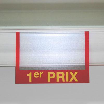 Porte-étiquette 1er Prix