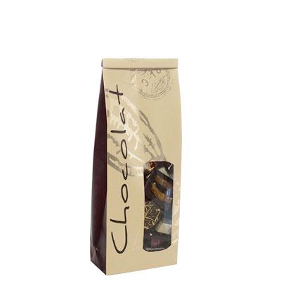 Sachets SOS Chocolat