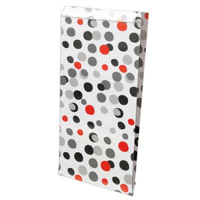 Pochettes cadeaux Grey Pearl