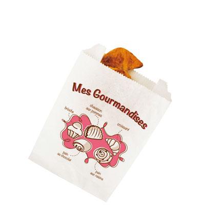 Sac croissants