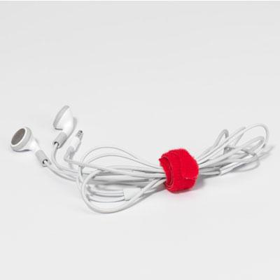 Collier serre-câbles auto-agrippant