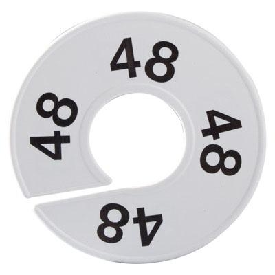 Rond de taille 48