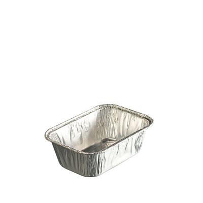 Barquettes traiteur aluminium