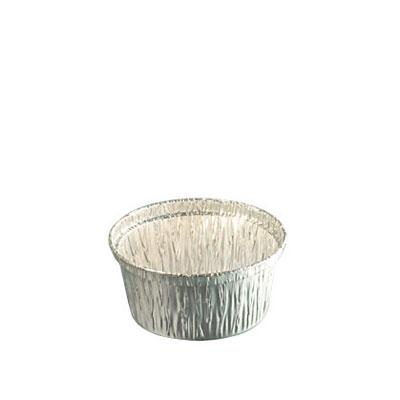 Godets aluminium