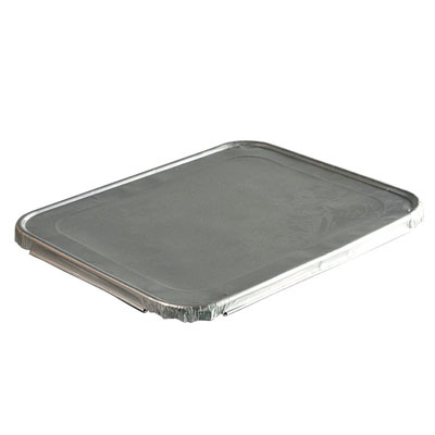 Opercules aluminium préformées
