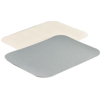 Couvercles pour barquettes traiteur aluminium