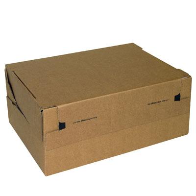 Boîtes d'envoi postal sécurisées + retour