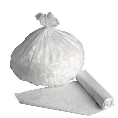 Sacs poubelle 10 L