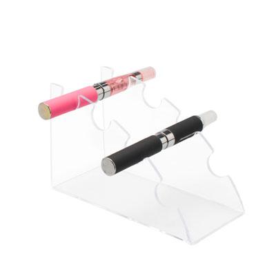 Présentoirs pour cigarettes électroniques