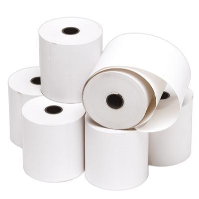 Bobines papier velin