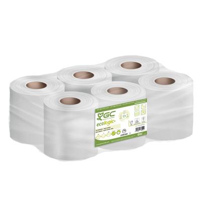 Bobines papier essuie-mains
