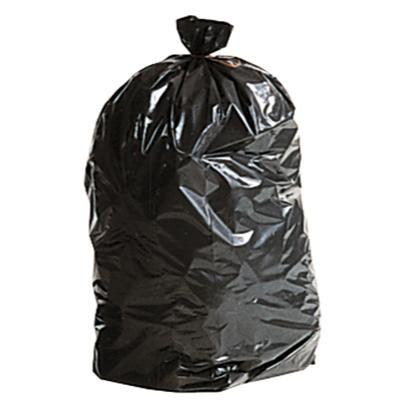 Sacs poubelle 120 L