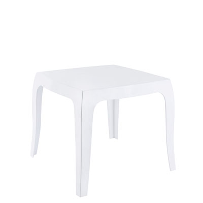 """Table """"Queen"""""""