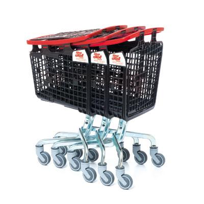 Chariot Shop & Roll Loop