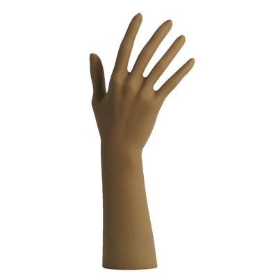Présentoir main femme
