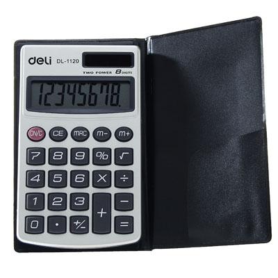 Calculatrice DL1120