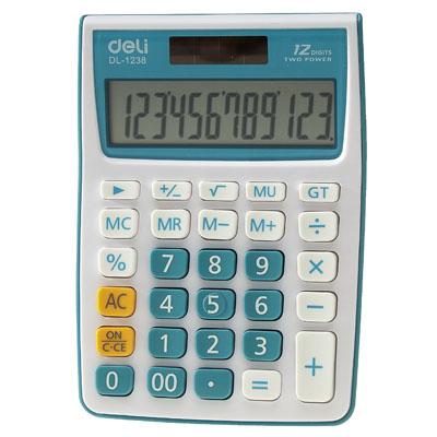 Calculatrice DL1238
