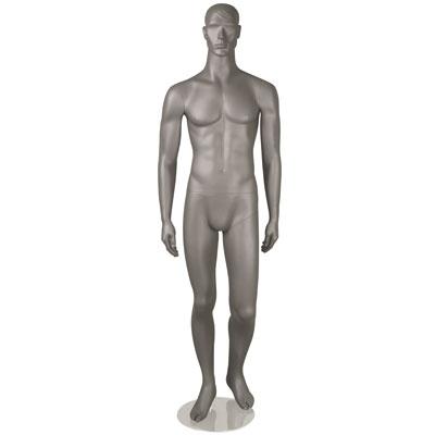 mannequin homme t te et cheveux sculpt s. Black Bedroom Furniture Sets. Home Design Ideas