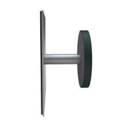 Patère magnétique simple