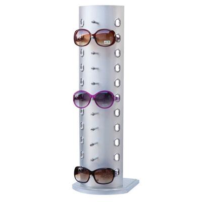 Présentoir à lunettes de comptoir 1 face