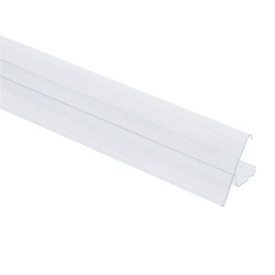 Porte-étiquettes plastique