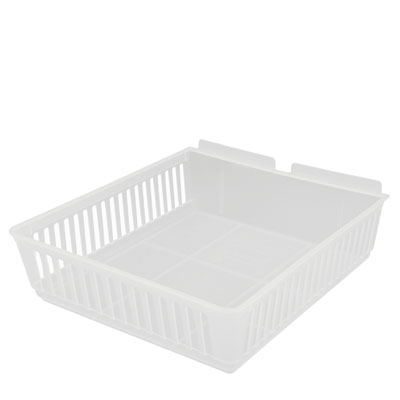 Bac plastique Cratebox