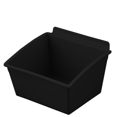 bac plastique popbox. Black Bedroom Furniture Sets. Home Design Ideas