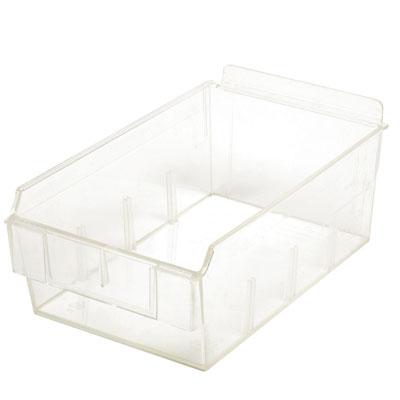 Bac plastique shelfbox