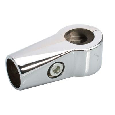 Fixation Box system 1 départ ø 25 mm