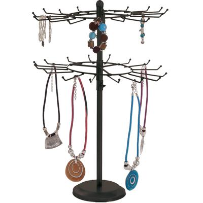 Tourniquet pour colliers et bracelets