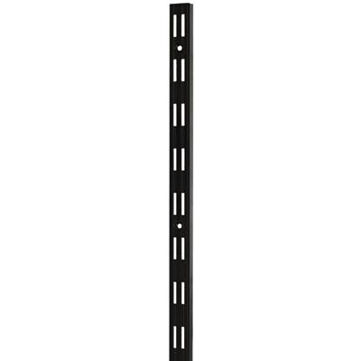 Crémaillère double perforation