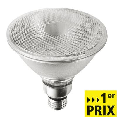 Ampoule halogène, PAR38, 53 watts
