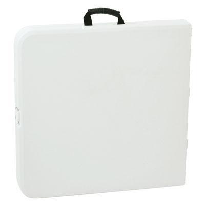 Table pliante portable