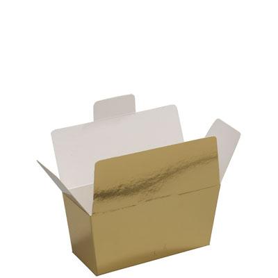 Mini ballotins à chocolats