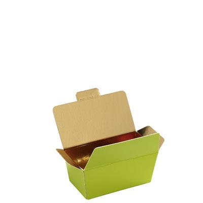 Minis ballotins à chocolats