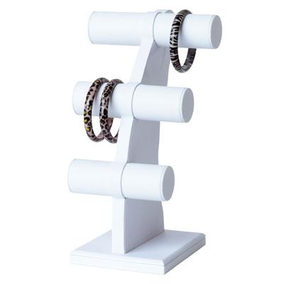 Présentoir bracelets 3 niveaux