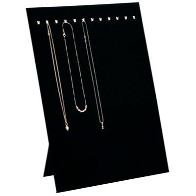 Présentoir à colliers et chaînes