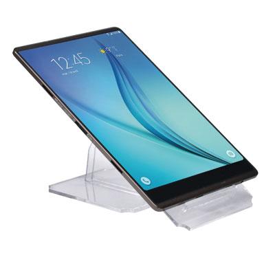 Présentoir iPad