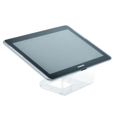 Présentoir pour ordinateur portable ou tablette